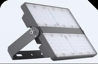欧普-轩烨LED投光灯(20W、35W、50W、75W、120W、160W)