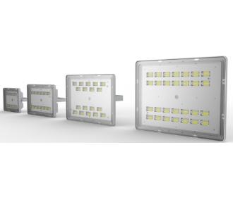 欧普-轩烨LED投光灯(30W、50W)