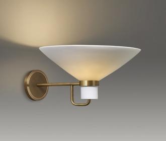 【4月新品】全铜轻奢后现代简约壁灯样板房客厅卧室卫生间单壁灯
