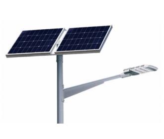 欧普-星耀LED太阳能路灯-欧普太阳能路灯