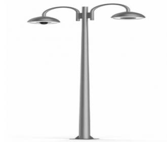 欧普-LED智能庭院灯-欧普智能庭院灯