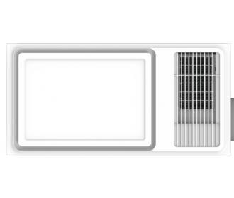 欧普F6105系列·风暖-欧普暖风机