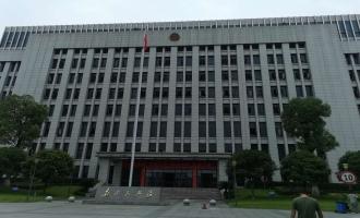 重庆市万州公安局智慧节能工程